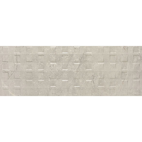 Rev. Mosaico Gris 31.6x90