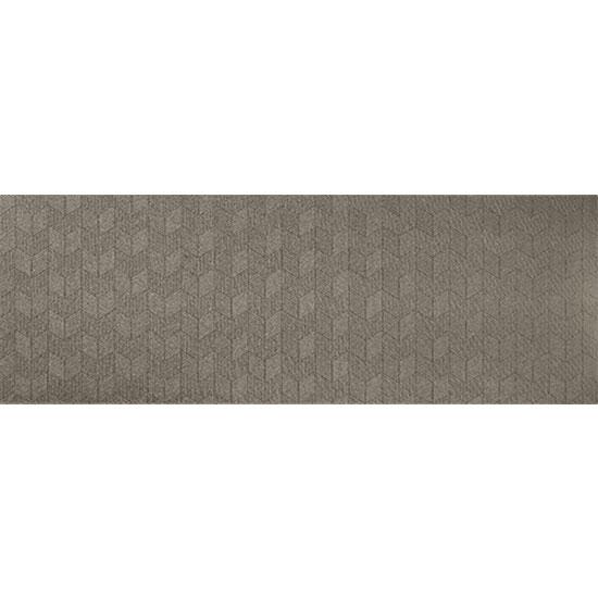 Rev. Chevron Grey 31.6x90