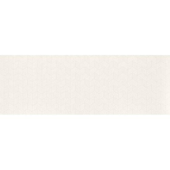 Rev. Chevron White 31.6x90